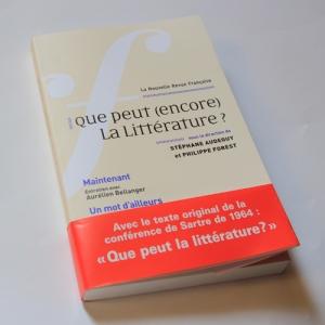 La-Nouvelle-Revue-Francaise_Que-peut-encore-la-litterature
