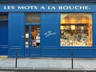 Les Mots A La Bouche ParisteNet 1